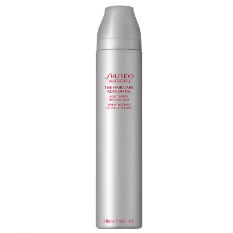 Original Shiseido Professional Adenovital Root Spray 150G