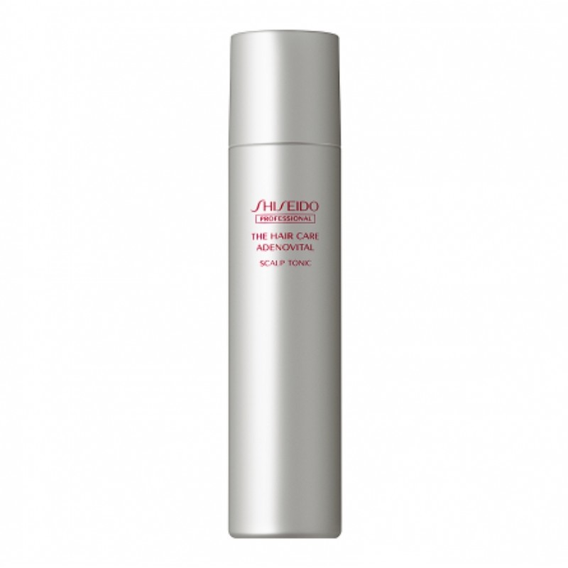 Original Shiseido Professional Adenovital Scalp Tonic 200G